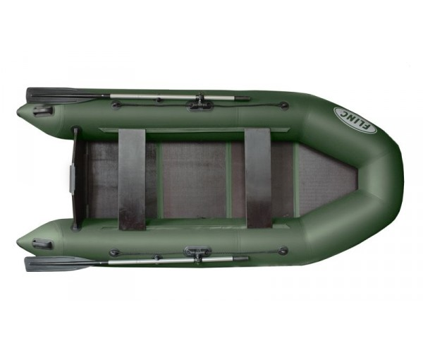 Надувная лодка Флинк 290Л