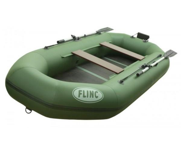 Надувная лодка Флинк 300ТЛ