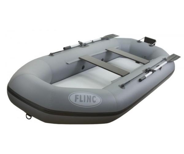Надувная лодка Флинк 300ТЛА