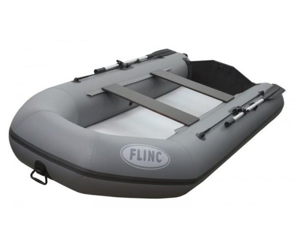 Надувная лодка Флинк 320ЛА