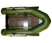 Надувная лодка Фрегат 230E