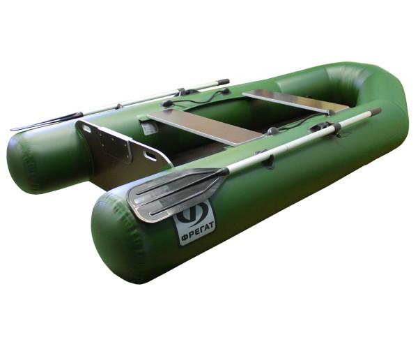 Надувная лодка Фрегат 280ЕS