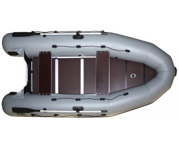 Надувная лодка Фрегат 370PRO