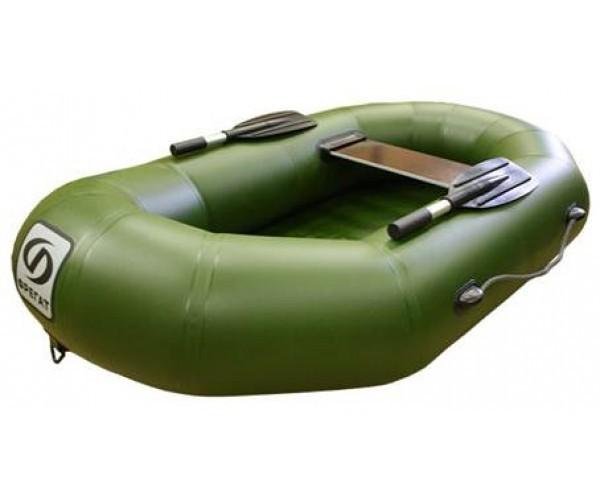 Надувная лодка Фрегат M1