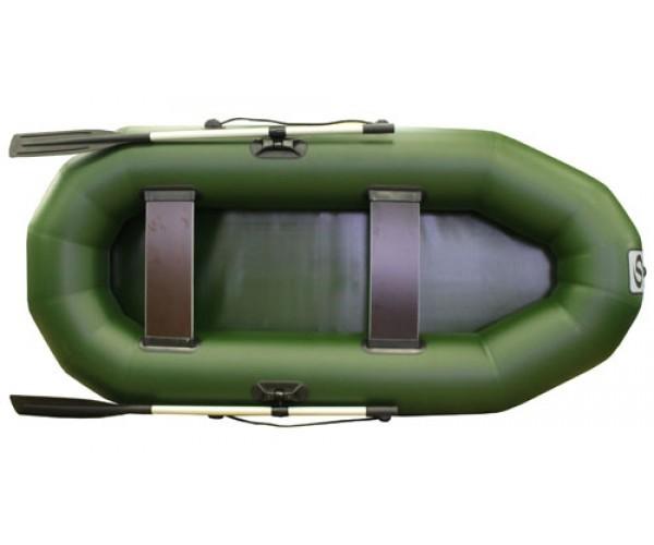 Надувная лодка Фрегат M2