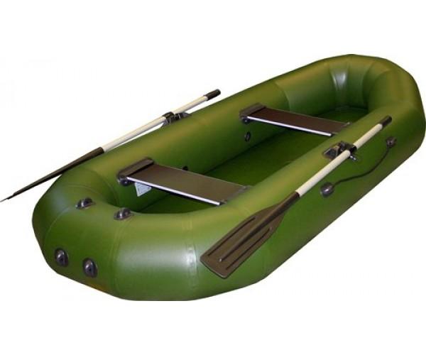 Надувная лодка Фрегат M3