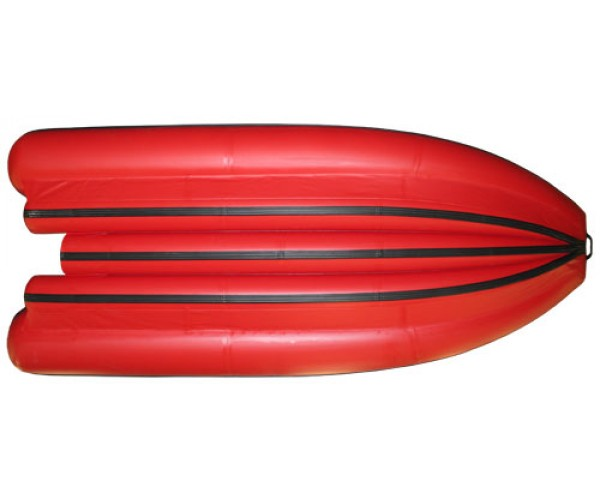 Надувная лодка Фрегат M-430 FM Lux