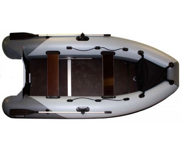 Надувная лодка Фрегат M290C