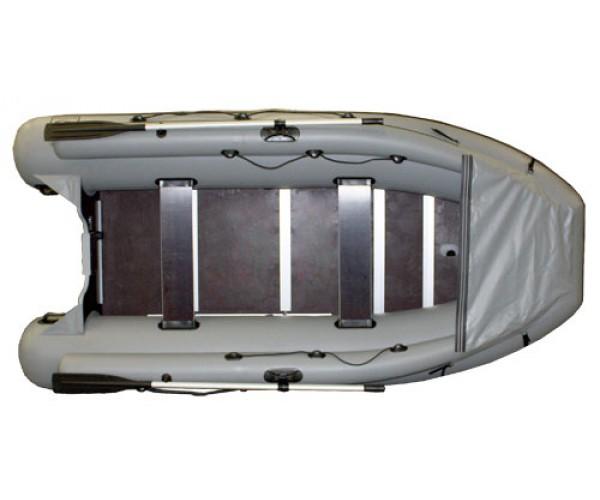 Надувная лодка Фрегат М370F