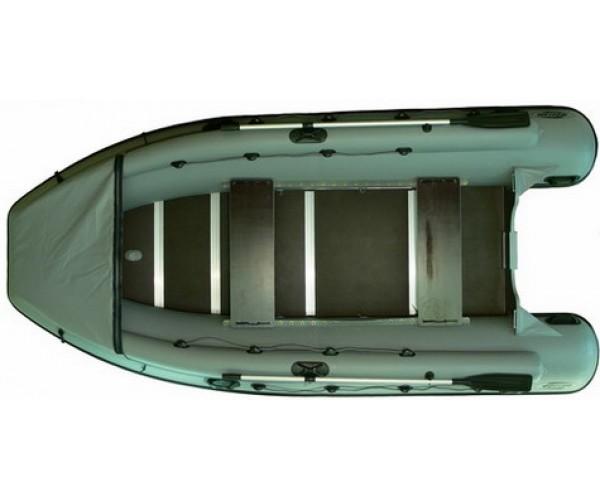 Надувная лодка Фрегат М390F