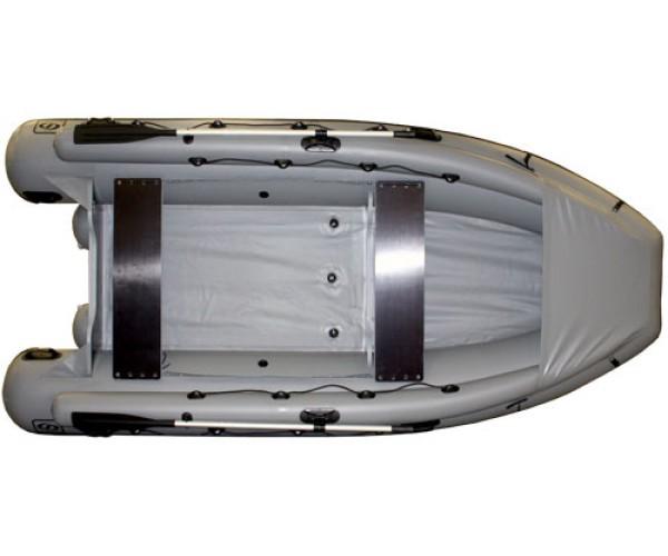 Надувная лодка Фрегат M430FM Jet