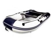 Надувная лодка Гладиатор B270DP