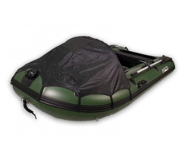 Надувная лодка Гладиатор D330DP