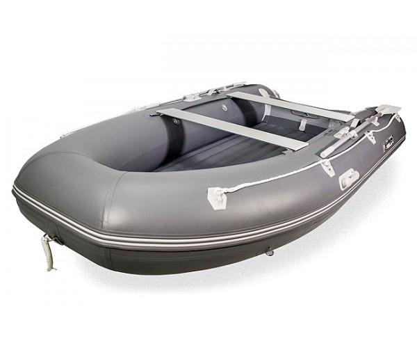 Надувная лодка Гладиатор E330LT