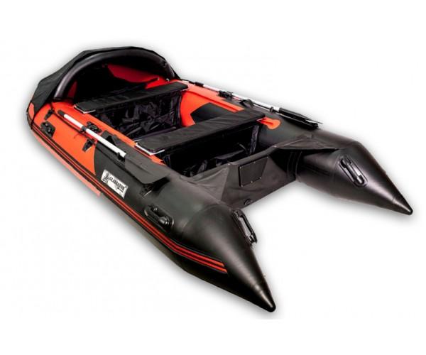 Надувная лодка Гладиатор C330DP