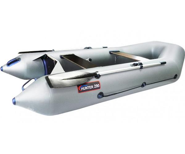 Надувная лодка Хантер 290Р