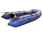 Надувная лодка Хантер 240