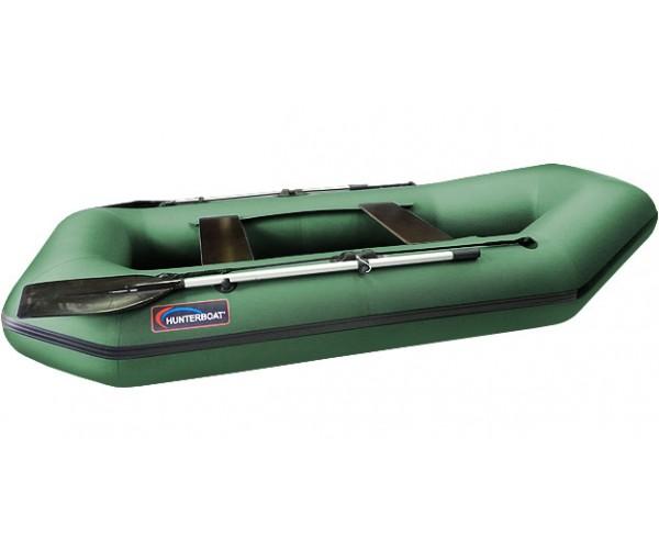 Надувная лодка Хантер 280Л