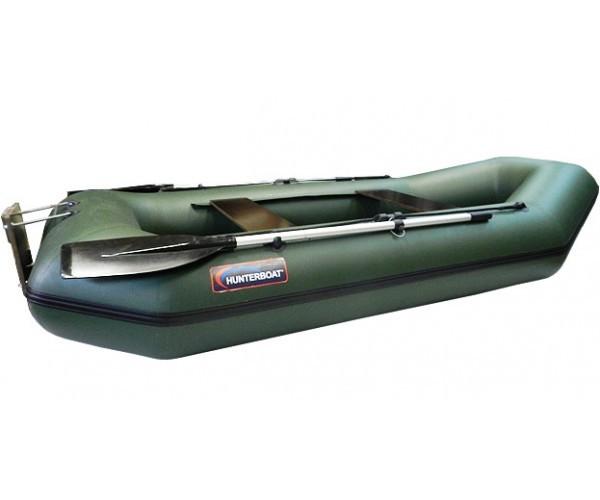 Надувная лодка Хантер 280ЛТ