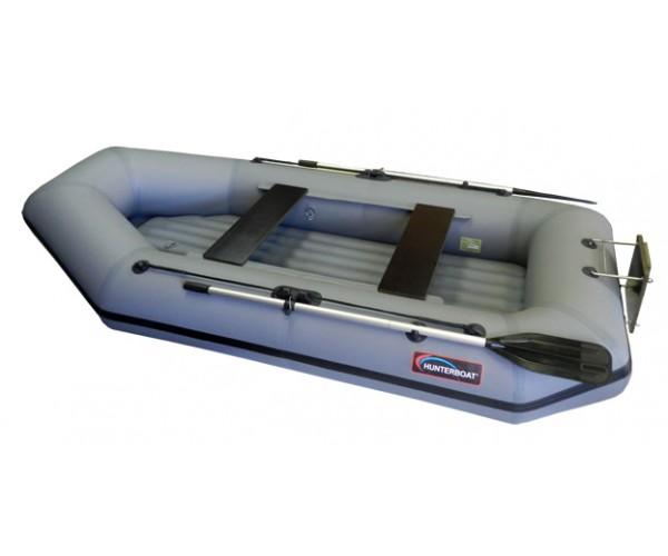 Надувная лодка Хантер 280ЛТН