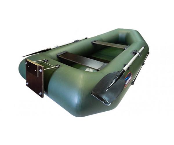 Надувная лодка Хантер 280РТ