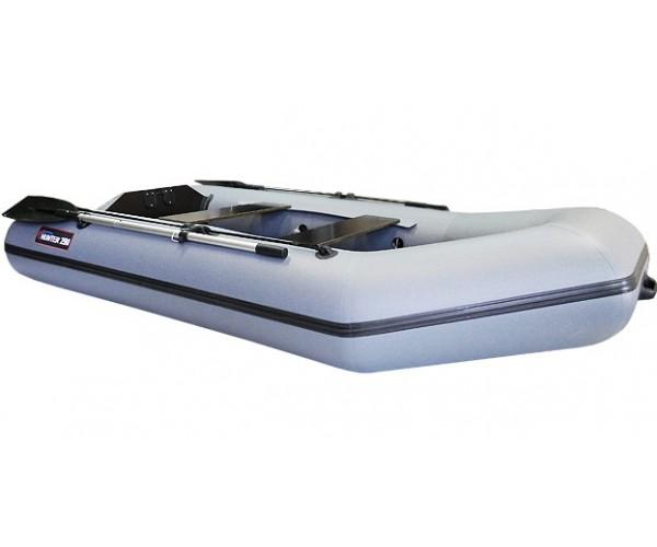 Надувная лодка Хантер 290Л