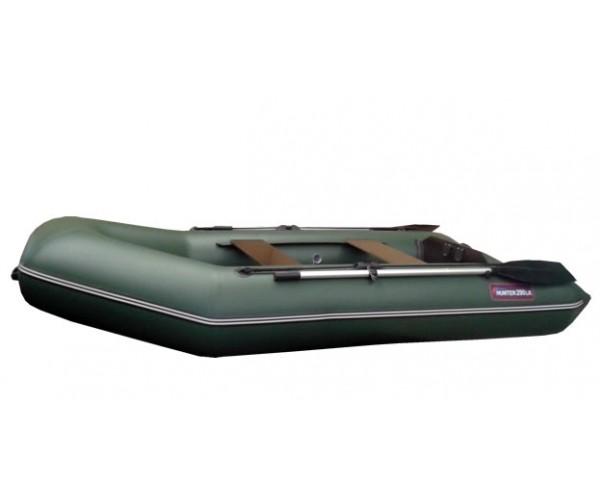 Надувная лодка Хантер 290ЛК