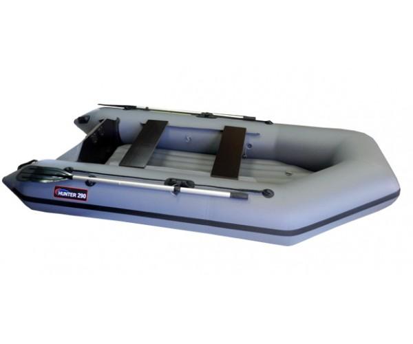 Надувная лодка Хантер 290ЛН
