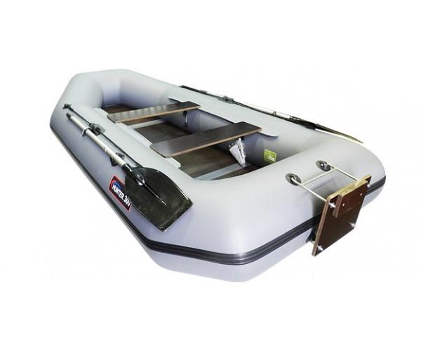 Надувная лодка Хантер 300ЛТ