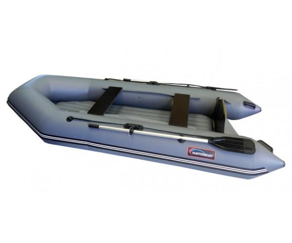 Надувная лодка Хантер 320ЛН