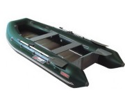 Надувная лодка Мнев и К Кайман N330