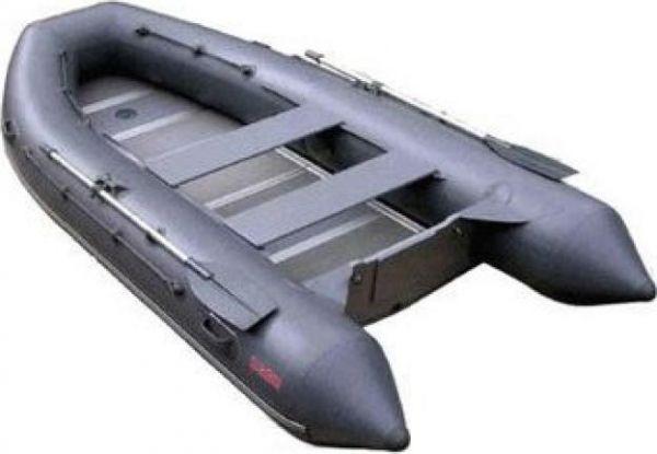 Надувная лодка Мнев и К Кайман N360