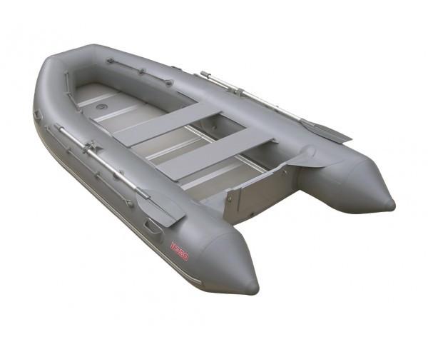 Надувная лодка Мнев и К Кайман N380