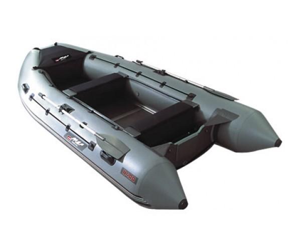 Надувная лодка Мнев и К Кайман N400