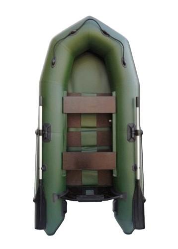 Надувная лодка Муссон 2600 РС