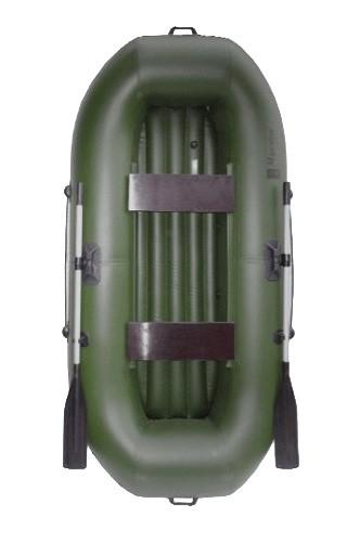 Надувная лодка Муссон B250 НД