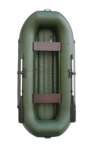Надувная лодка Муссон B290 НД