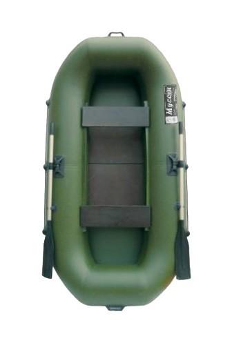 Надувная лодка Муссон B290 РС