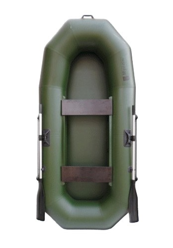 Надувная лодка Муссон H270