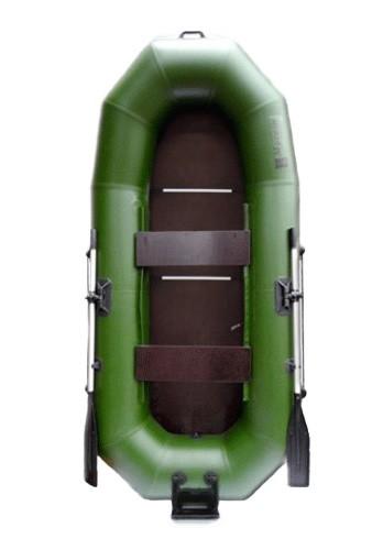 Надувная лодка Муссон H270 С ТР