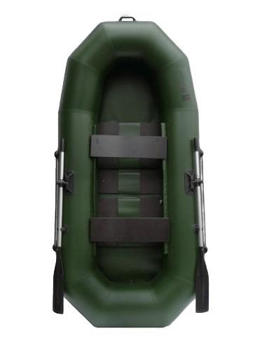 Надувная лодка Муссон H270 РС ТР