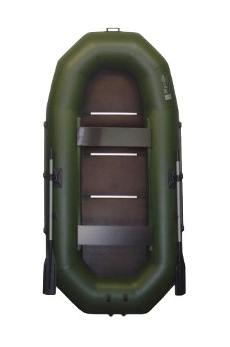 Надувная лодка Муссон H300 С