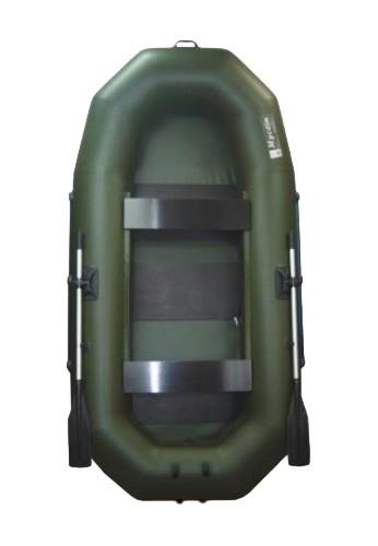 Надувная лодка Муссон H300 РС