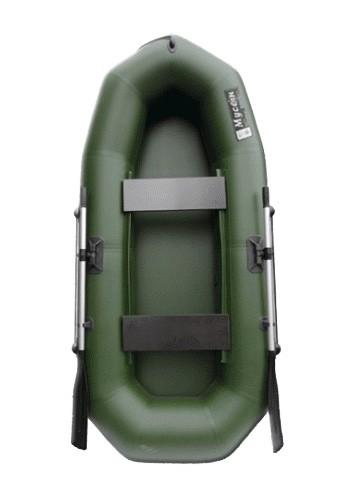 Надувная лодка Муссон R260