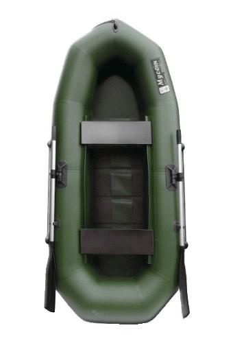 Надувная лодка Муссон R260РС