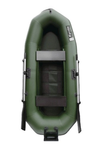 Надувная лодка Муссон R260РС ТР