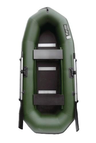 Надувная лодка Муссон R260С