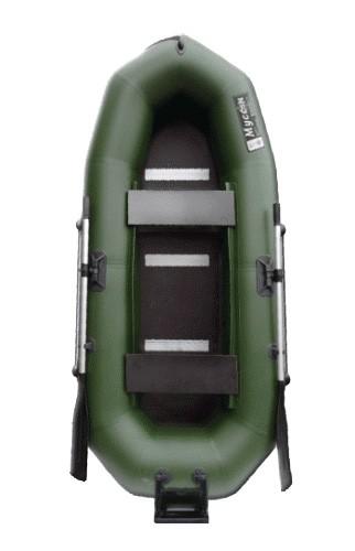Надувная лодка Муссон R260С ТР