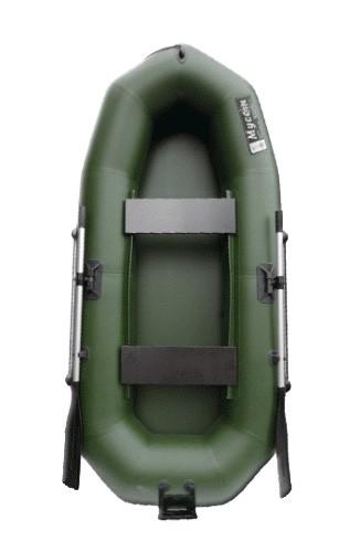 Надувная лодка Муссон R260ТР
