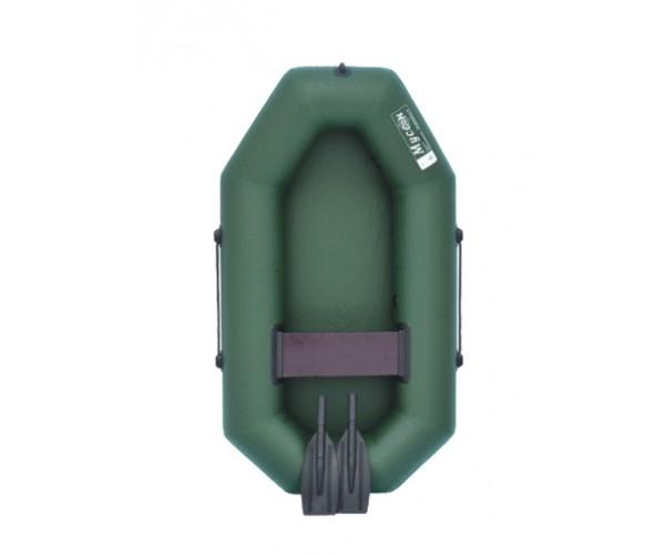 Надувная лодка Муссон S190 (с гребками)